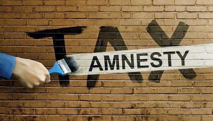 Tax amnesty bill, new SEC Bill get Parliament approval