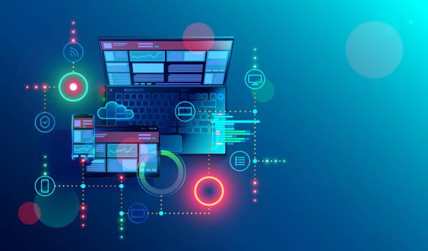 IT Services & E-Commerce